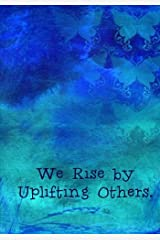 Uplifting Others - 1 Thessalonians 5:11 - A Christian Journal Paperback