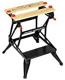BLACK+DECKER WM536 Dual Height Workmat