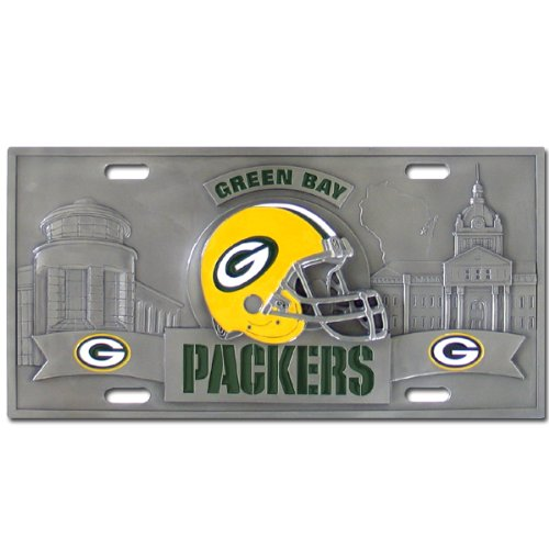 Siskiyou Green Bay Packers NFL Collector's ()