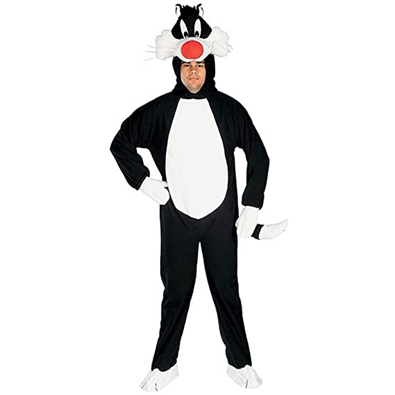 Looney Tunes Sylvester The Cat