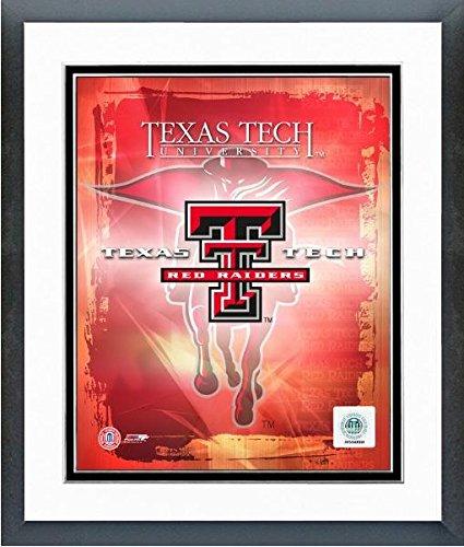 Texas Tech Red Raiders Team Logo Photo (Size: 12.5