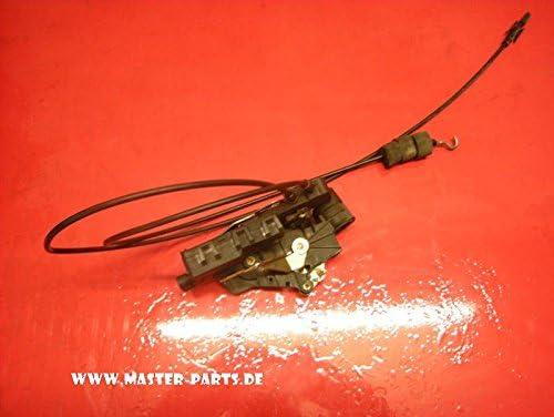 Mercedes W163 Ml Zv Türschloss Schloss Hinten Links 1637300135 1637300935 129 Auto
