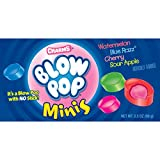big blows candy - Charms Blow Pop Minis Theater Box; 3.5 oz.