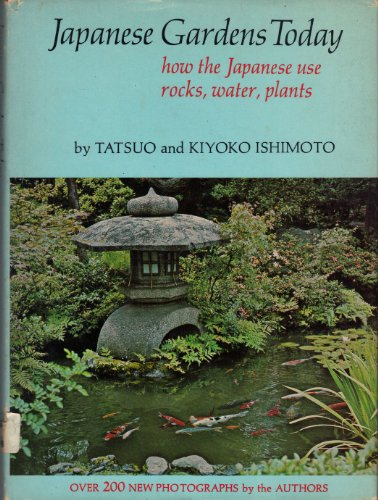 Download pdf japanese gardens today how the japanese use for Japanese water plants