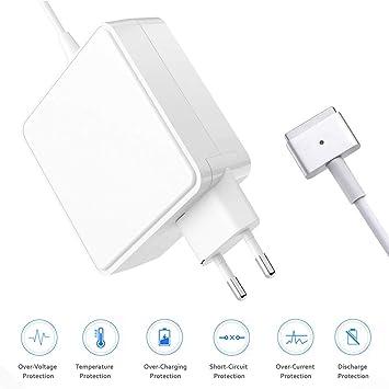 chargeur macbook pro 60w ralonge