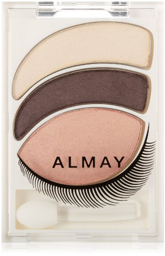 (Almay Intense i-color kit - 421 shimmer-i for Browns by Almay)