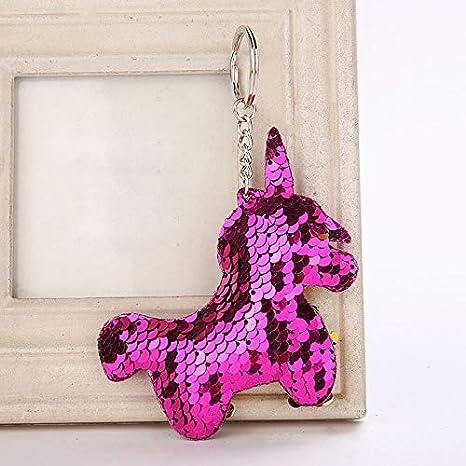 Amazon.com: LAJKS Kawaii Keychain Plush Toys Stuffed Animals ...