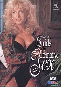 NINA HARTLEY'S GUIDE TO ALTERNATIVE SEX (ADULT)