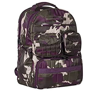 Amazon Com Lug Women S Puddle Jumper Backpack Camo