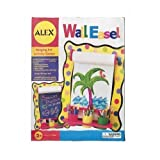 : ALEX Toys Artist Studio 26 Inch Wall Easel With Paper Roll