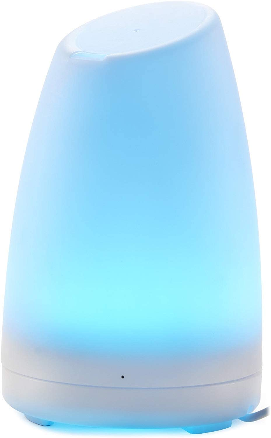 Aroma Diffuser Andrew James 120ml LED Colour Changing Aromatherapy Humidifier, Ultrasonic Air Purifier