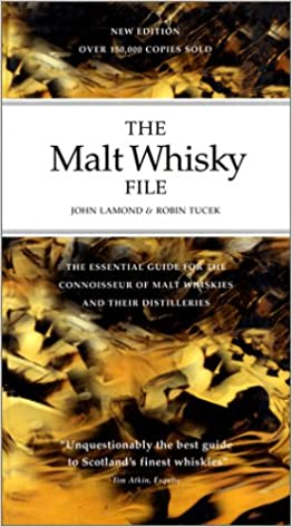 Download The Malt Whisky File 3 Ed: The Connoisseur's Guide to Malt Whiskies and Their Distilleries PDF