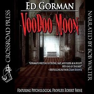 Voodoo Moon Audiobook