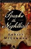 Speaks the Nightbird, Robert R. McCammon, 1416552502