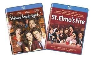 About Last Night / St Elmo's Fire [Blu-ray]