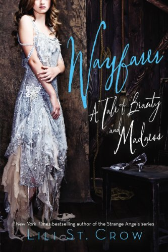 Wayfarer: A Tale of Beauty and Madness (Tales of Beauty and Madness Book - Wayfarer Old
