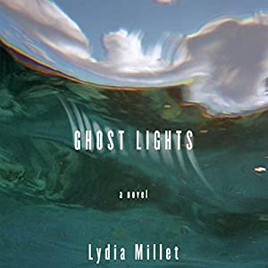 Ghost Lights Audiobook
