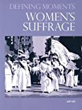 Women's Suffrage, Jeff Hill, 0780807766