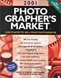 2001 Photographer's Market, , 0898799783