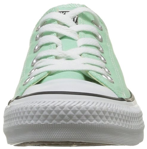 Converse - Chuck Taylor All Star - F342377 - Couleur: Vert - Pointure: 33.5