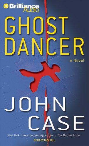 Ghost Dancer: A Novel ebook