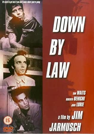 down by law 1986 soundtrack