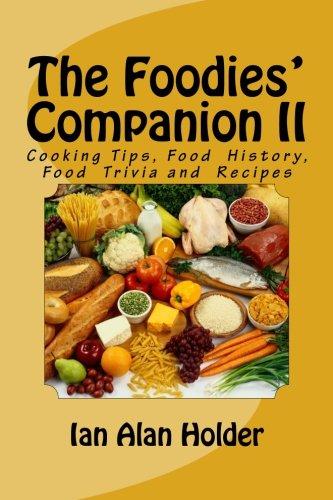 Download The Foodies' Companion II PDF