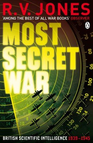 Most Secret War (Penguin World War II Collection) ()