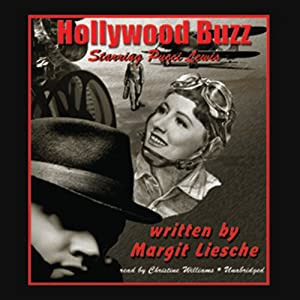 Hollywood Buzz Audiobook