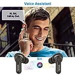 Willful-Auricolari-Bluetooth-Senza-Fili-Cuffie-Wireless-Sport-con-Microfono-in-Ear-Cuffiette-Auricolare-Bluetooth-50-TWS-Noise-Cancelling-Assistente-Vocale-Due-Dispositivi-Musica-Chiamata-Universali