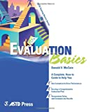 Evaluation Basics, Donald V. McCain, 1562863738