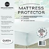 Ultimate Bed Bug Blocker Zippered Mattress Protector (Queen)