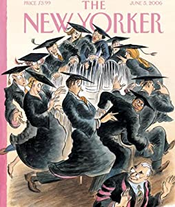 The New Yorker (June 5, 2006) Periodical