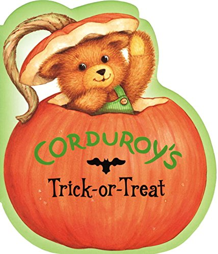 Corduroy's Trick-or-Treat (Halloween Stores In Nh)