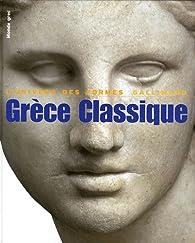Grèce Classique : 480-330 av. J.-C. par Jean Charbonneaux