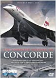 The Complete History of Concorde [Import anglais]