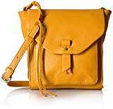 Lucky Numa Small Crossbody, Inca Gold