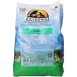 Wysong Adult Canine Formula Dry Diet Dog Food - 5 Pound Bag