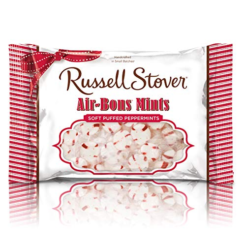 (Russell Stover Air-bon's mints, 12 oz. bag)