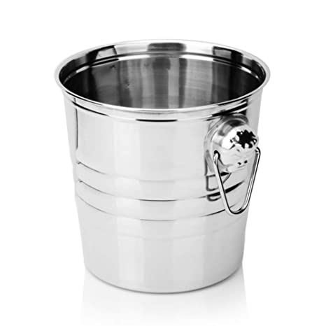Compra YZBT-ice bucket Vino Cubitera, Portátil Cubeta de ...