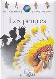 Les peuples par Dominique Rist