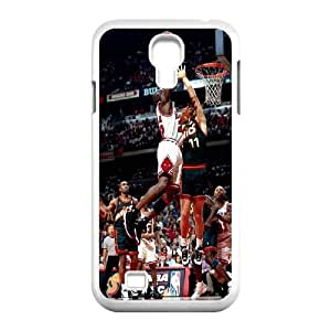 Best Phone case At MengHaiXin Store Michael Jordan Pattern 58 For SamSung Galaxy S4 Case