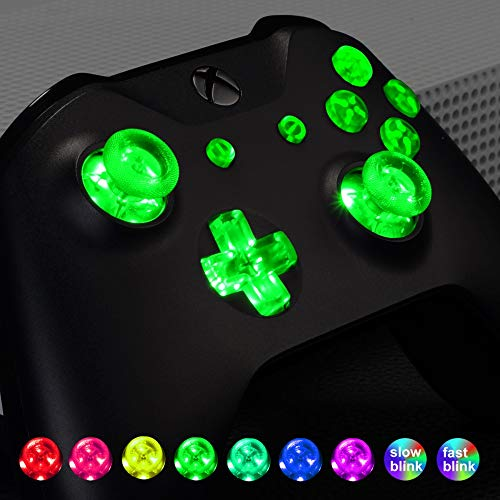 xbox one controller button kits - 5