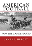 American Football, James Herget, 1490977139