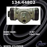 Centric Shoes Wheel Cylinders & Hardware fits