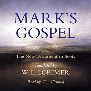 Mark's Gospel Audiobook