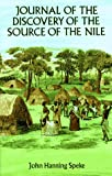 """Journal of the Discovery of the Source of the Nile (Dover Books on Travel, Adventure)"" av John Hanning Speke"