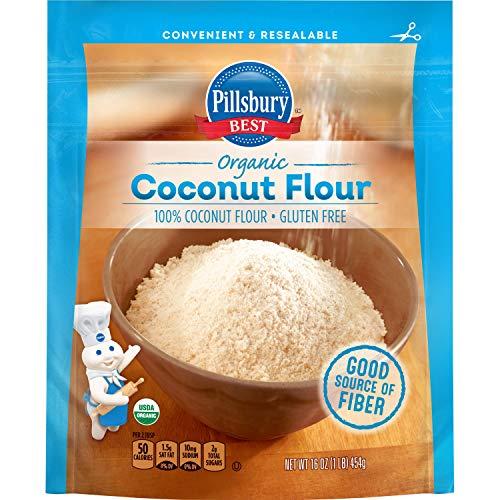 Pillsbury BEST Organic Coconut