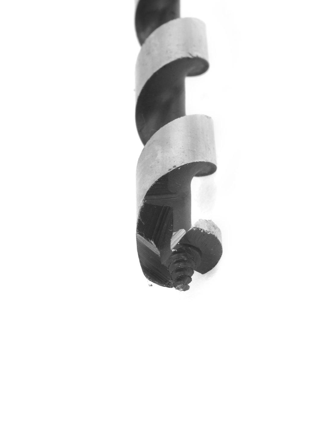 450/mm long 10/mm Dia Fl/ûte Spur Laisse /à vis /à bois h/élico/ïdale