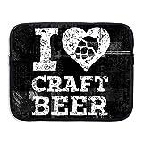 BANA Custom Love Beer Heart Sh